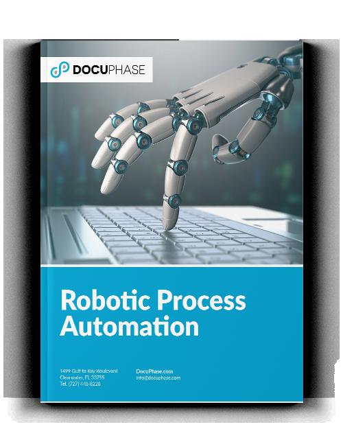 Robotic Process Automation Ebook