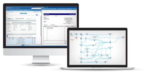 DocuPhase Document Management and Workflow Automation