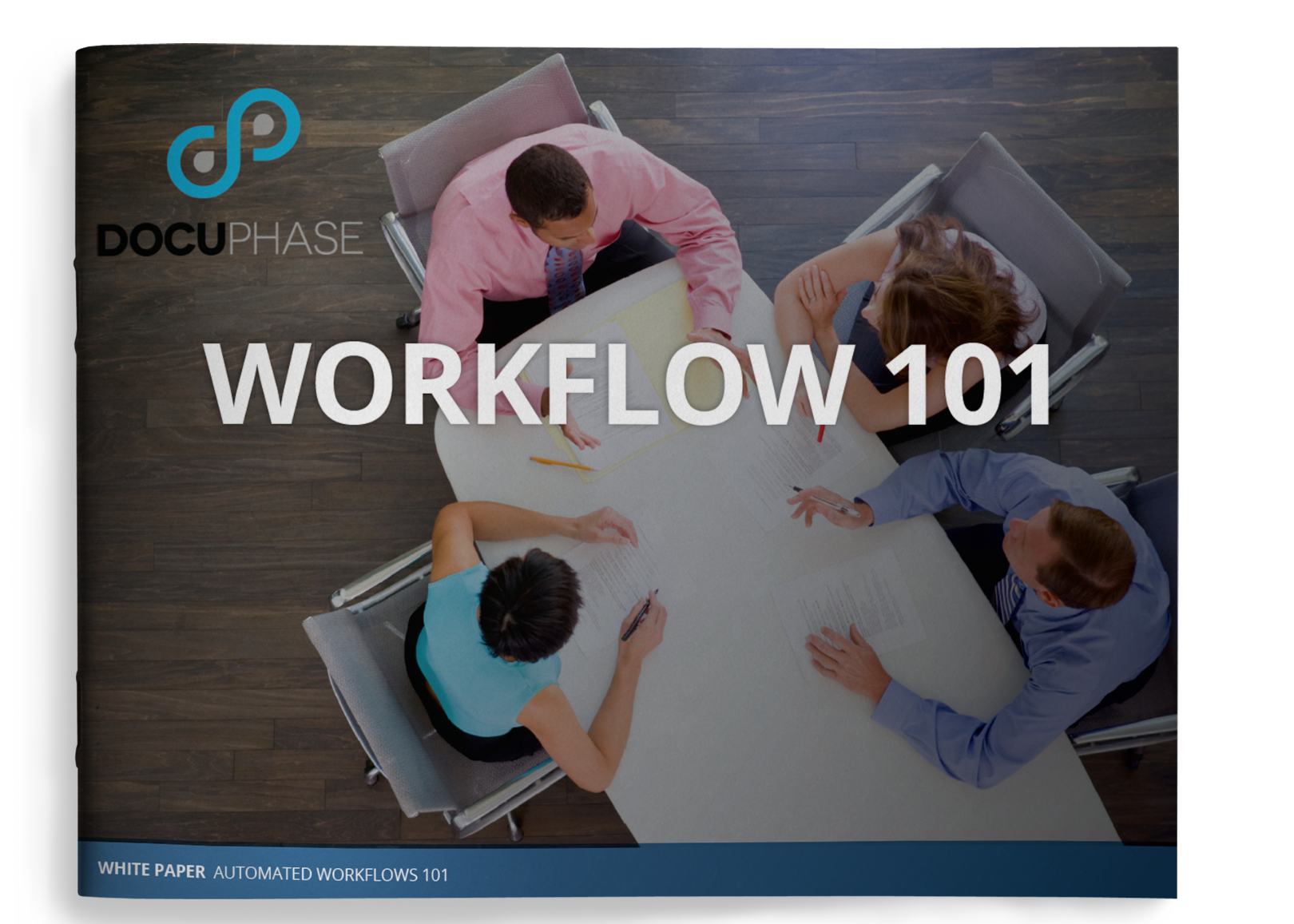Workflow 101 ebook cover